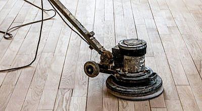 Houten vloeren onderhoud Arnhem